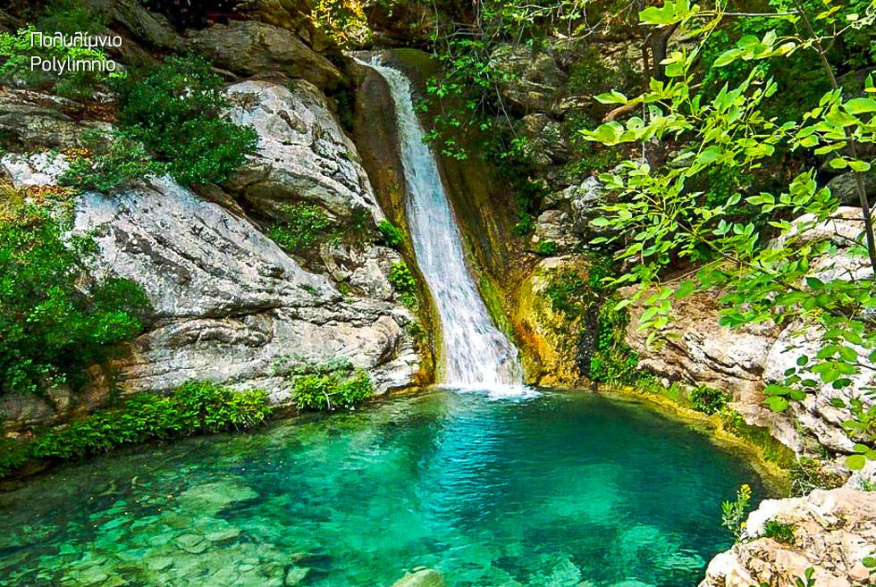 Costa Navarino. Polylimnio Greece. Explore the beauties of Greece.