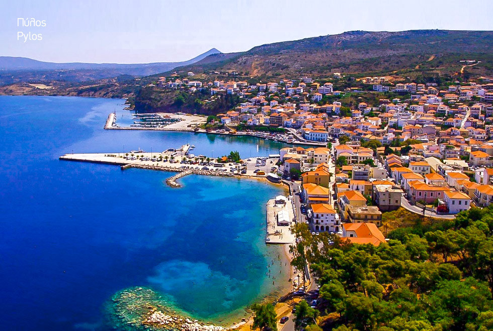Costa Navarino. Holidays in Pylos Greece. Visit Greece. Travel Guide Greece