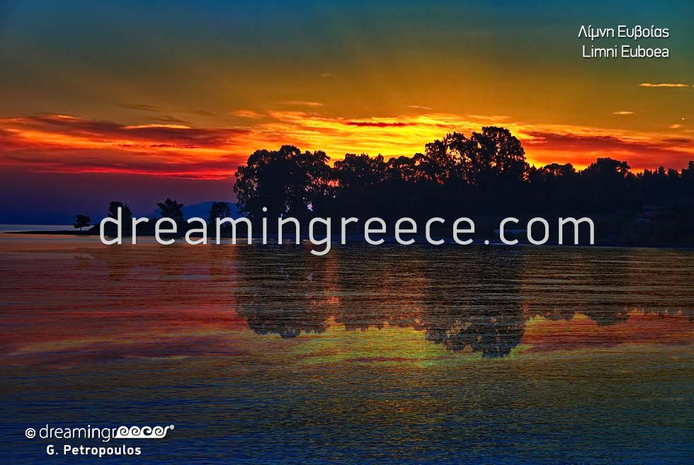 Travel Guide of North Evia Greece