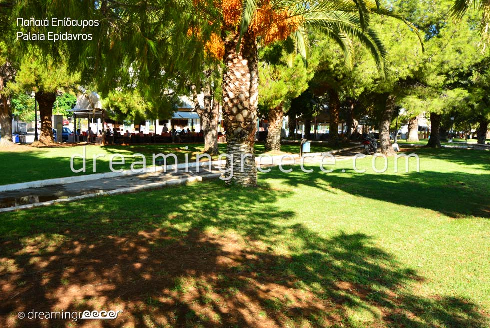 Palaia Epidavros Argolida Vacations in Peloponnese Greece