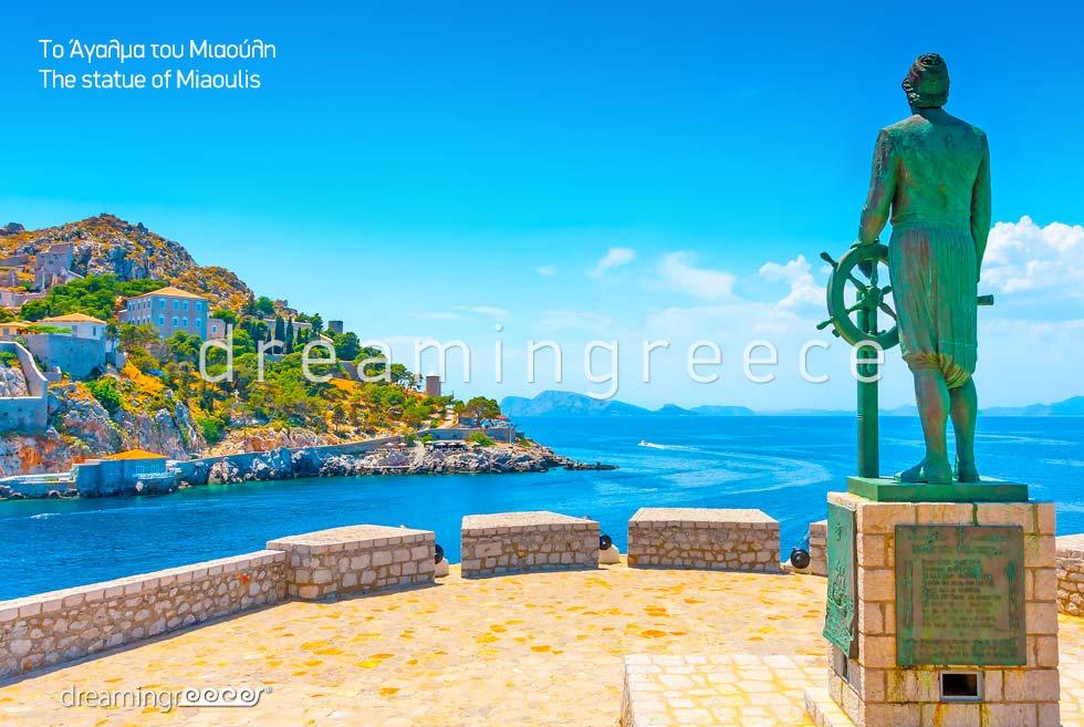 Explore Hydra island Greece Argosaronic islands