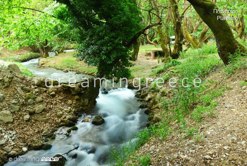 Planitero Achaia Peloponnese Greece