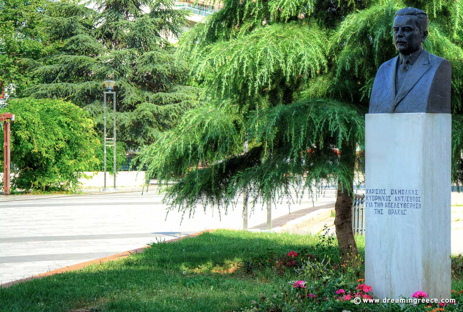 Holidays in Komotini Eastern Macedonia and Thrace Greece