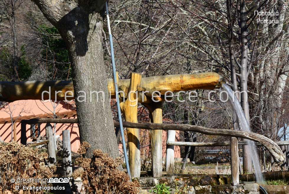 Discover Pelion Beauty. Travel Greece.