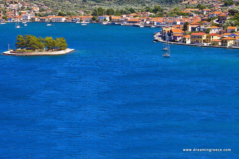 Holidays in Ithaca island Vacations Greece Ionian Islands
