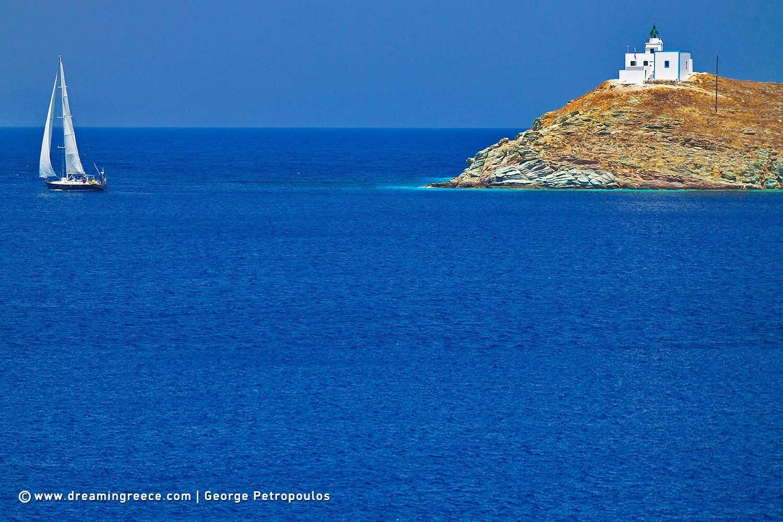 Holidays in Kea Tzia island Cyclades Vacations Greece