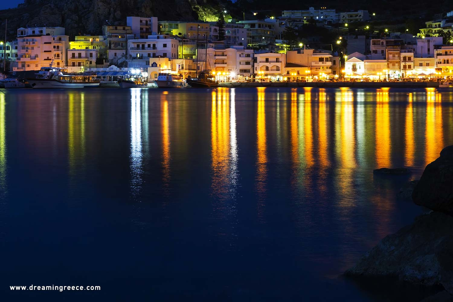 Holidays in Karpathos island Dodecanese Greece