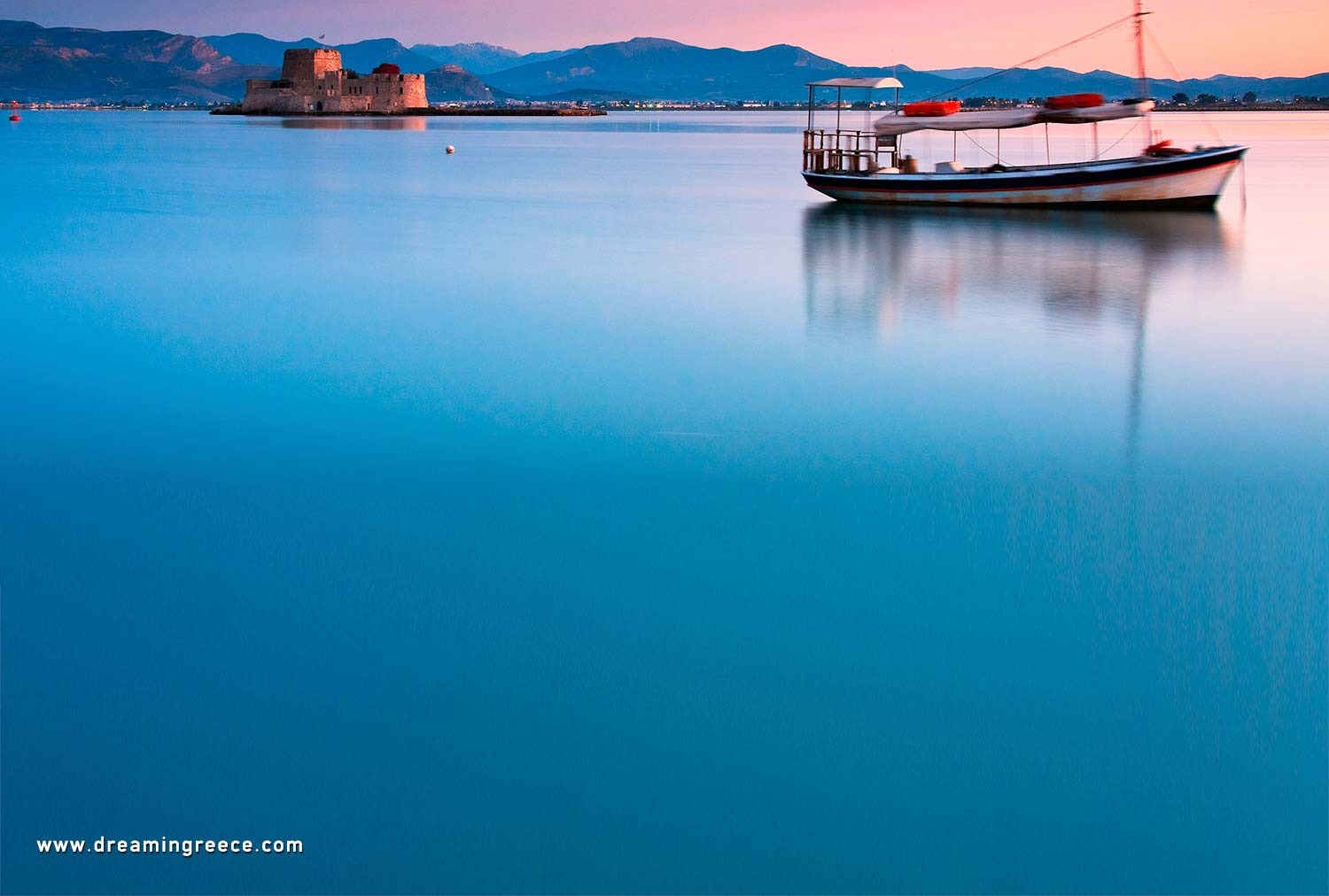 Holidays in Nafplio Argolida Peloponnese Greece Vacations