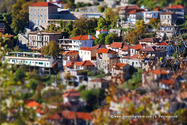 Holidays in Vytina Lagadia Arcadia Peloponnese Greece