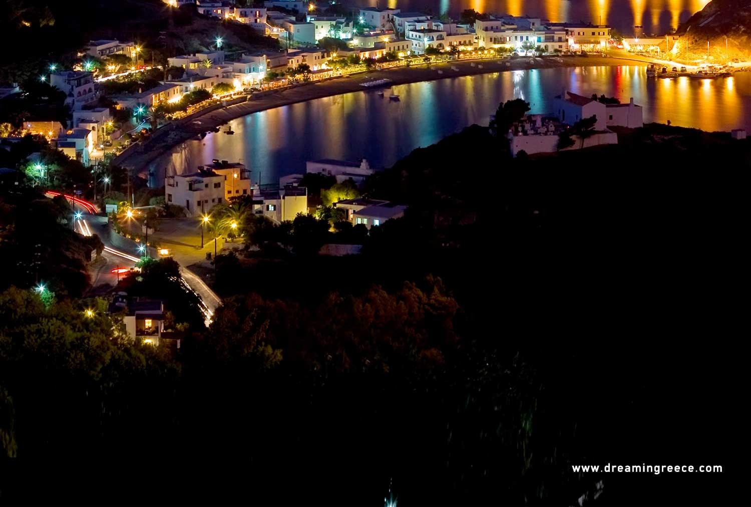 Holidays in Kythira Island Vacations Greece