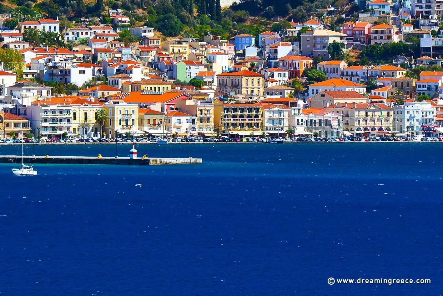 Holidays in Samos island Northeastern Aegean Islands Greece