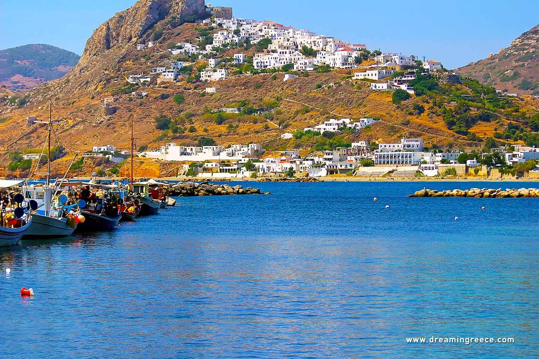 Holidays in Skyros island Sporades Islands Greece Vacations