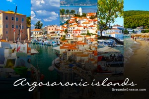 Travel Guide of Argosaronic islands Greece