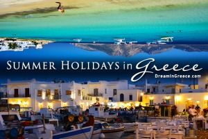 Summer Holidays in Greece Travel Guide of Greece