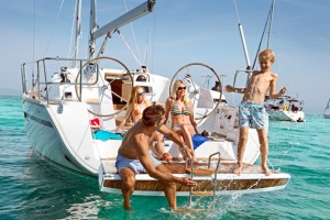 Yacht Charter Greece Sailing holidays in Greek islands with sigmabay