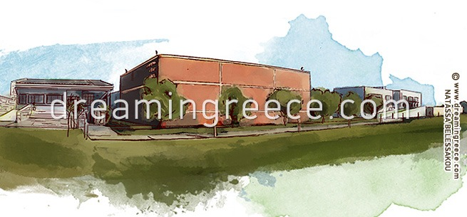 Archaeological Museum of Nikopolis Greece. Visit Greece.