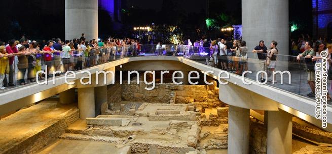 Acropolis Museum Athens Greece. Visit Greece. Discover Greece.