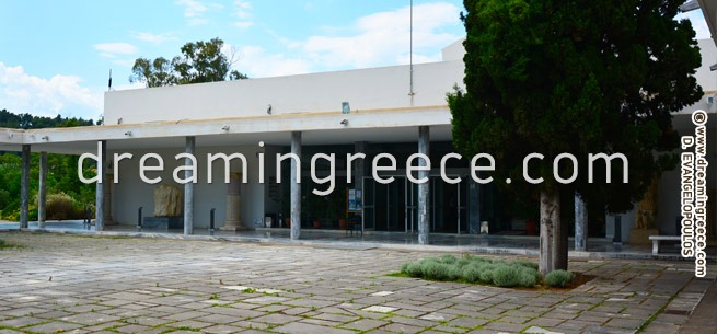 Archaeological Museum of Olympia Greece. Discover Greece.