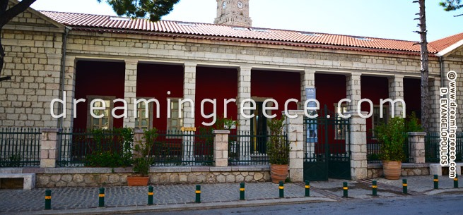 Folklore Museum of Arachova Greece. Discover Greece.