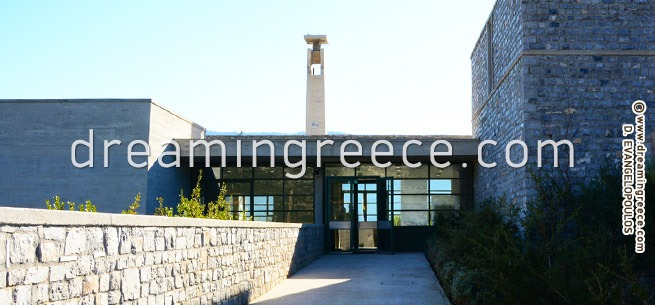 The Environment Museum of Stymfalia Greece. Discover Greece Holidays