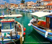 Holidays in Aegina island Greece Vacations Argosaronic islands
