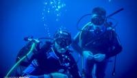 Scuba Diving in Greece. Diving Centers Amorgos Greece.