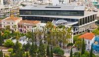 Τhe Acropolis Museum Athens. Travel Guide of Greece.