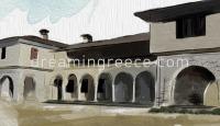 Byzantine Museum of Ioannina. Travel Guide of Ioannina.