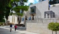 Archaeological Museum of Delphi. Museums in Greece.