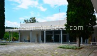 Archaeological Museum of Olympia Peloponnese Greece