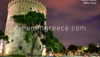 White Tower Museum Thessaloniki. Discover Greece