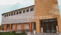 Pythagorion Archaeological Museum of Samos Greece