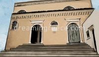 The Antivouniotissa Museum – Corfu Greece