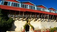 Monastery of Agios Georgios Feneos of Corinth Peloponnese