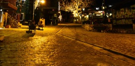 Winter Holidays in Palaios Agios Athanasios Greece