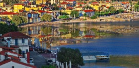 Holidays in North Evia Central Greece