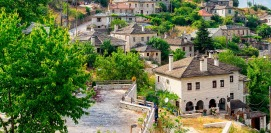 Winter Holidays in Zagorohoria Zagori Villages Epirus Greece