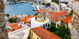 Holidays in Kavala Greece. Eastern Macedonia and Thrace