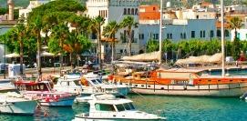 Holidays in Kos island Dodecanese Greece