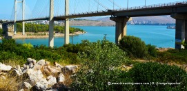 Visit Chalkida Central Greece. Holidays in Chalkida.