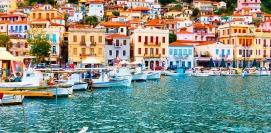 Holidays in Gythio Laconia Peloponnese Greece