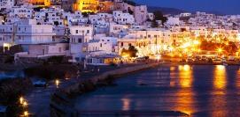 Holidays in Naxos island Cyclades Vacations Greece