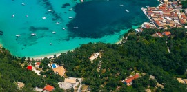 Holidays in Paxos Antipaxos island Vacations Greece Ionian Islands