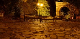 Holidays in Pelion Thessaly Greece Vacations