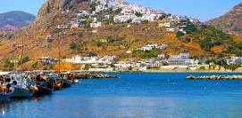 Holidays in Skyros island Sporades Islands Greece Vacations