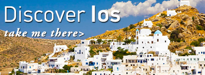 Holidays in Ios island Greece. Ios Travel guide. Scuba Diving in Ios Greece.